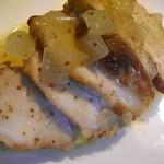 Chef's Table R&D - もち豚のロースト