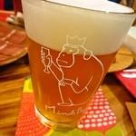 41089538 - 箕面ビール スタウト