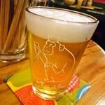 41089550 - 箕面ビール ピルスナー