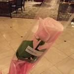 41090854 - お花♡