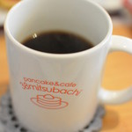 ミツバチ - コーヒー