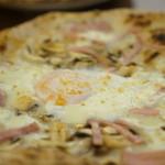 ラ トリプレッタ - 料理写真:ビスマルク