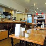 カフェ大好き - 落ち着けるきれいなお店