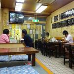 ときわ食堂 -