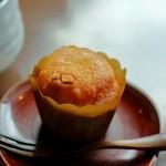 西利 - 豆腐ケーキセット