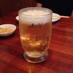 えんや - 生ビールたったの400円!