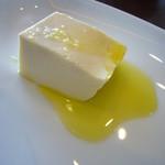 41095458 - 前菜(チーズローブ)