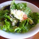 41095970 - 野菜サラダ