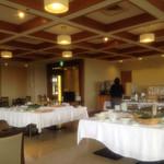 グリーンピア三陸みやこ - 朝食はブッフェ
