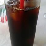 リストランテ・マリオ - アイスコーヒー