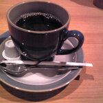 居酒屋 燔 - 食後のコーヒー100円