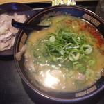 41101363 - 焼豚別皿150円