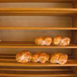 パンのペリカン -
