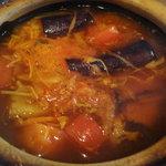 4111784 - 今月限定! トマトスープ鍋
