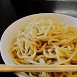 浜田山 - 麺_大盛り