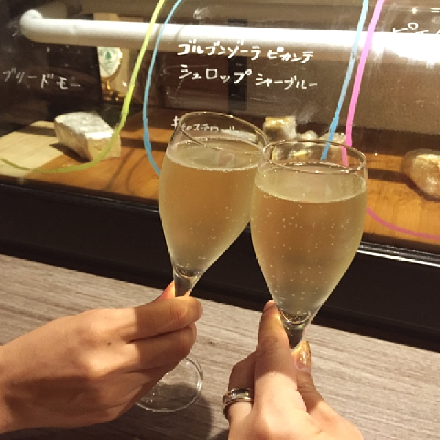 ワインカフェ 岐阜