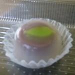 柿安口福堂 - 水まんじゅう