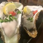 海女房 - 三陸の牡蠣‼︎  驚愕のリーズナブル価格一個280円