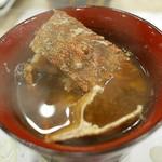 魚楽唐唐 - 赤出汁(2014.5)