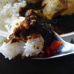 SIMBA - シンバカレー角煮830円