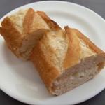 ヴァン・ウタセ - 自家製天然酵母パン