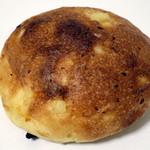 パンのお店 チャビ - ポテトパン(税別\130、2015年6月)