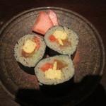 41122811 - そば寿司