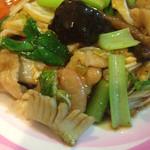 易福菜館 - 八宝菜