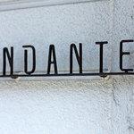 ANDANTE - ANDANTE