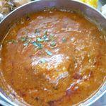 ほんとのインド料理とカレーの店 - カレー