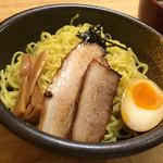 こりく - こりくつけ麺のアップ〜❤️❤️❤️