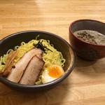 こりく - こりくつけ麺〜(*^◯^*)♪