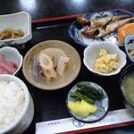 上乃家 - 日替わり定食 880円