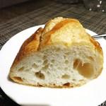 Le Caneton - イエナさんのパン2