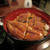 うな茂 - 料理写真:うな丼