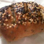 むぎこ製パン所 - 料理写真:ごまさつま