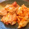 赤うし亭 - 料理写真:珍味三昧
