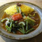 シットロト - 室戸ジオカリー(地元野菜たっぷりカリー)フルサイズ