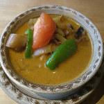 シットロト - スリランカ式ココナツミルクカリー(ハーフ)