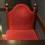 時の回廊 - 椅子