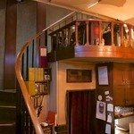 JIGGER BAR HARRY'S N.Y. -