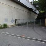 時の回廊 - 行き方③駐車スペース