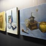 時の回廊 - 店内のギャラリー