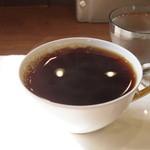 コーヒー・カジタ - ブレンド 深煎り