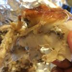 41142973 - 料理 チキンがほろほろ。柔らかく崩れてゆく。