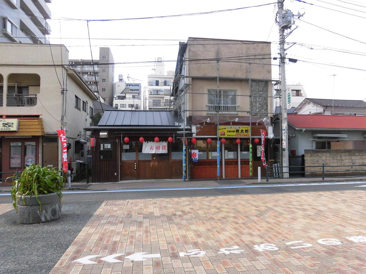 桃太郎 西口プロムナード店