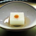 日本橋OIKAWA - 長芋豆腐