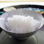 日本橋OIKAWA - ご飯!