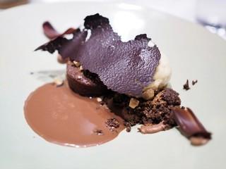 KIRIKO NAKAMURA - チョコレートのビスキュイ