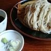 五色庵 - 料理写真:皿そば